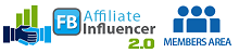 FB Affiliate Influencer